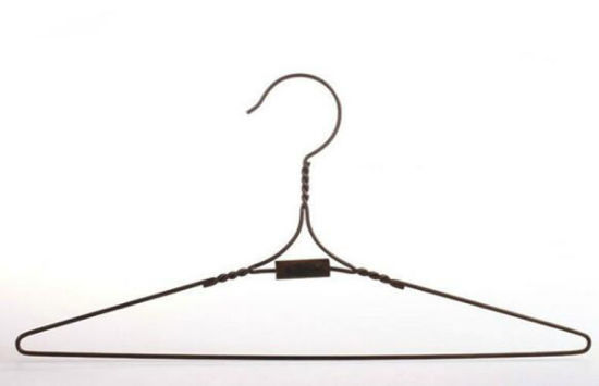 Good Quility Wire Clothes Hangers pictures & photos