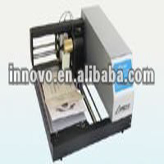 Plate Less Ribbon Printer Digital Wedding Card Printer pictures & photos