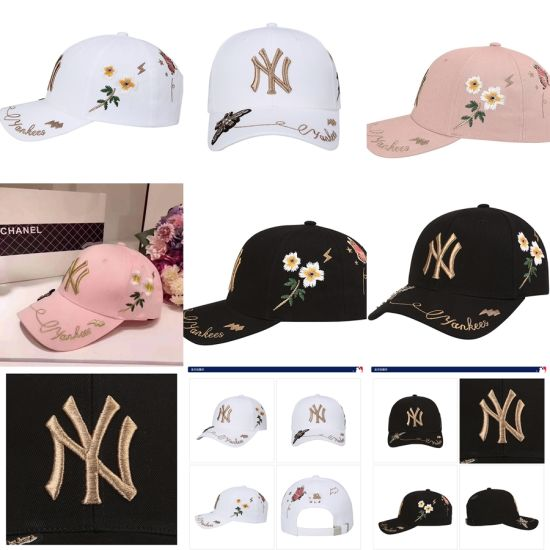 74a34c31bc3 China Customized New York Yankees Ny New Mesh Back Cap Baseball Hat ...