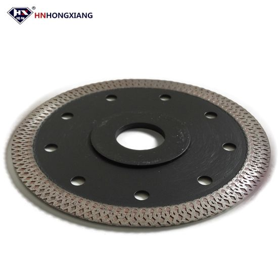 High Quality Diamond Blade for Cutting Tiles pictures & photos