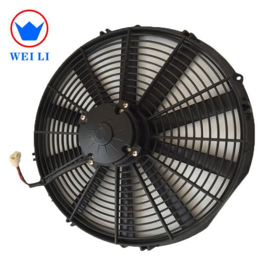 High Quality 24V DC 16 Inch Condenser Fan