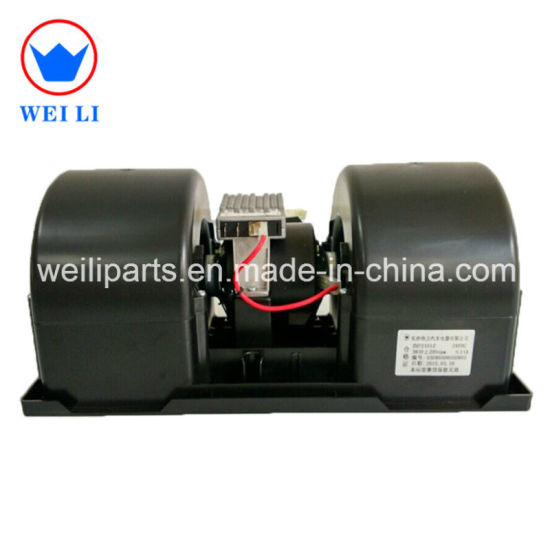 Universal Auto Air Conditioner Evaporator Blower Motor Refrigerator Spare Parts pictures & photos