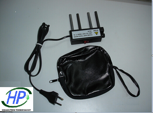 High Quality Portable Water Electrolysis Instruments
