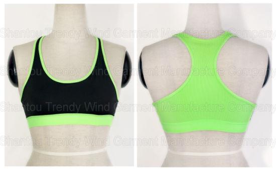b3d2b387c25 China Bralette Panty Sports Bra  Genie Bra Babydoll Underwear Push ...