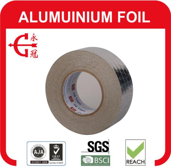 Wound Aluminum Foil Tape