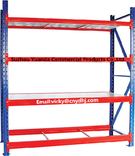 2016 The Most Popular Wholesale High Quality Storage Rack, Warehouse Storage Rack, Metal Storage Rack