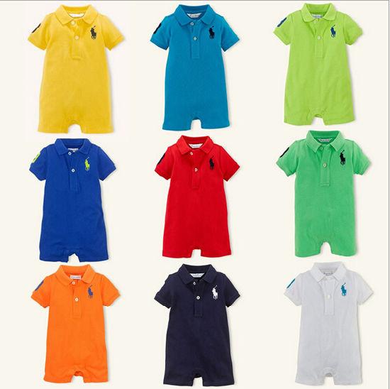 Unisex Lovely Soft Cotton Comfortable Children Clothing