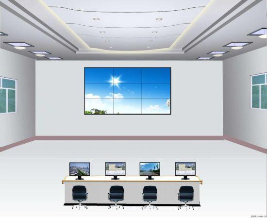 China 46-55inch Planar Video Wall - China LCD Video Wall