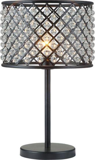 New Modern Design Hot Sale Table Lamp (MT8059S)