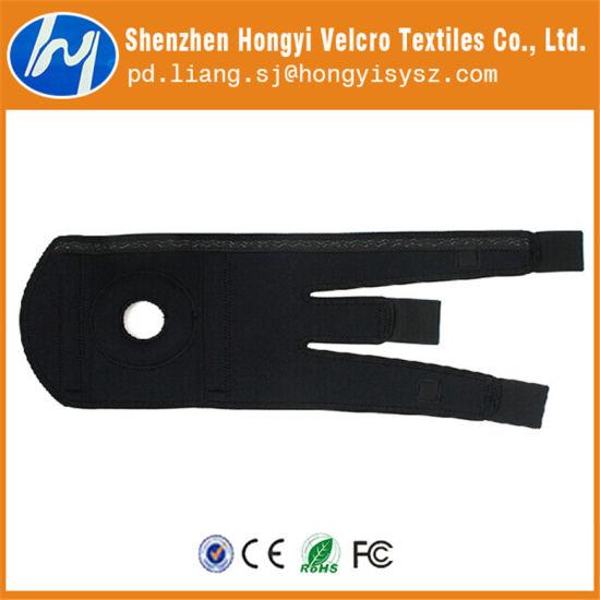 Eco-Friendly Hook and Loop Elastic Hook & Loop