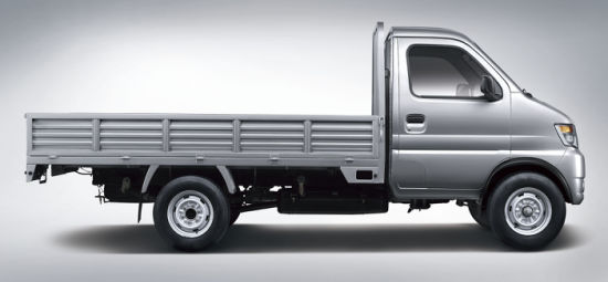 Changan 2.5 Ton Cargo Truck, Vehicle (Diesel Single Cab Truck) pictures & photos