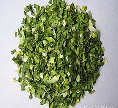 Good Quality Dehydrated Shallot Chive Rings pictures & photos