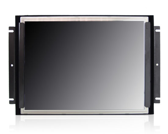 15′′ TFT LCD Metal Open Frame with 4-Wire Resistive Touchscreen pictures & photos