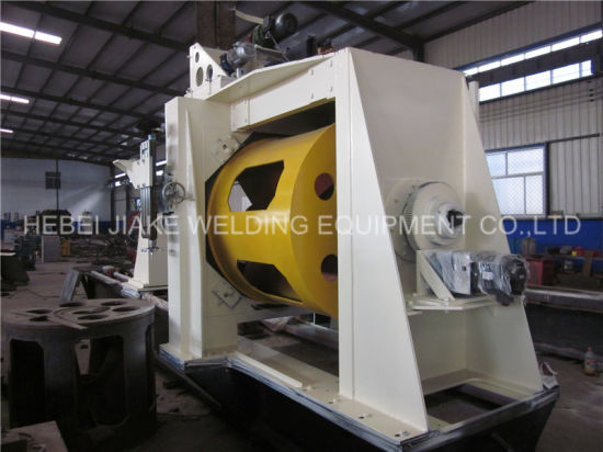 Wedge Screen Filter Tube Welding Machine for Johnson Pipe pictures & photos