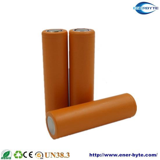 LiFePO4 Battery Cell Ifr 18650 3.2V 1500mAh