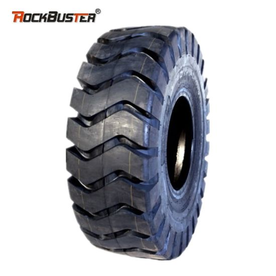 Rockbuster Top Quality E3 L3 17.5-25 OTR Tyre pictures & photos