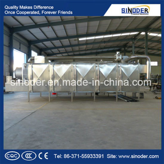 Coconut Meat Dryer Machine, Vegetable and Fruit Processing Machine