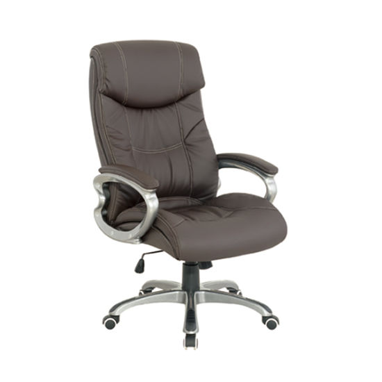 China High Back Comfortable Leather Executive Office