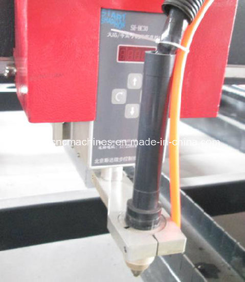 Metal Sheet Plasma Cutting CNC Machine Hayuan 100A Laser Supply pictures & photos
