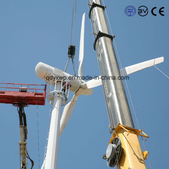 Wind Turbine Generator Price Wind Power Generator Wind 30kw