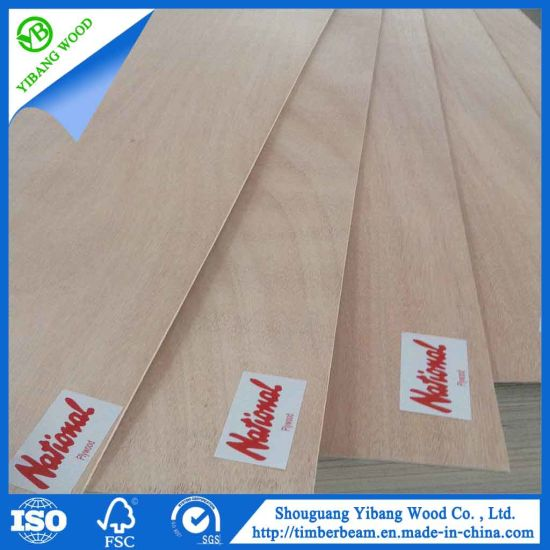 AA Grade Commercial Plywood for Furniture