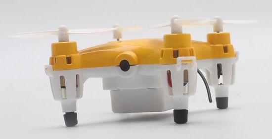 2996058W-Mini RC Quadcopter with Camera
