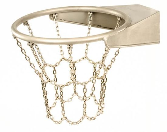 Stainless Steel Basketball Basket for Outdoor Playground pictures & photos