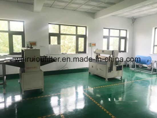 Engine Parts Filter Making Equipment Oil Filter Making Machine pictures & photos