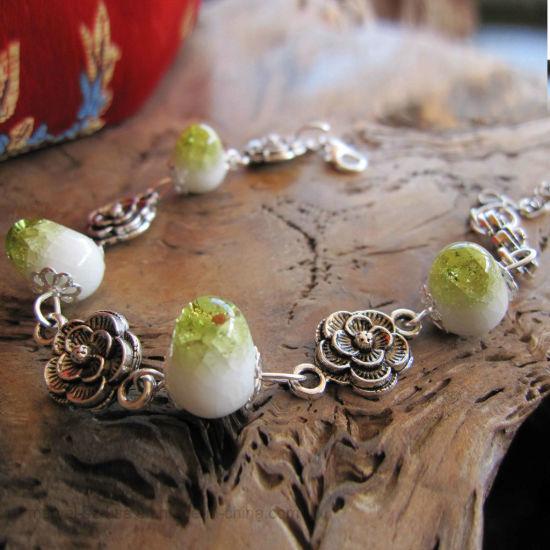 Multicolor Beads Bracelet Accessories Gift Bracelet