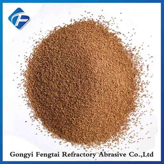 Factory Supply Top Quality Crushed Walnut Shell Powder for Polishing