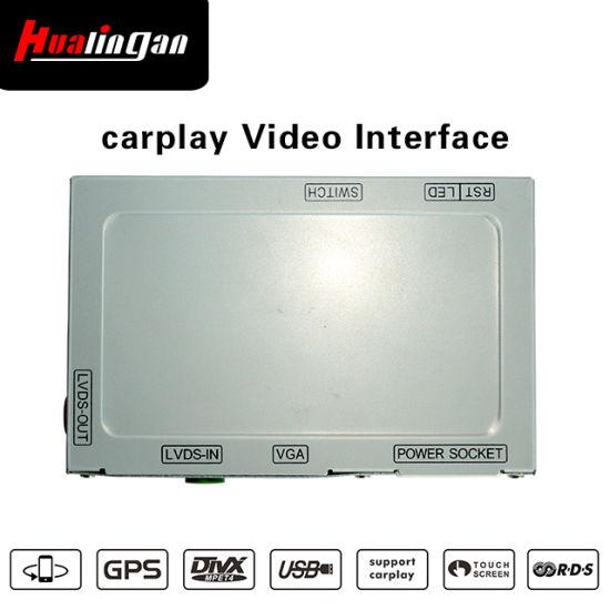 China 2018 Lexus Nx Video Interface with Carplay (Original 8 inch