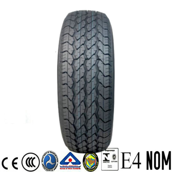 Wholesale PCR Tyre / All Season Light Truck Tyres / Radial Car Tires / UHP Tire (225/75R15, 235/75R15)