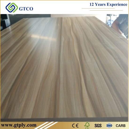 Melamine Laminated Boards/Melamine Film Faced Plywood/Melamine Cabinets Board