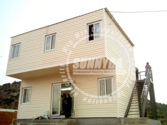 Standard Luxury Portable and Movable Home for Sale