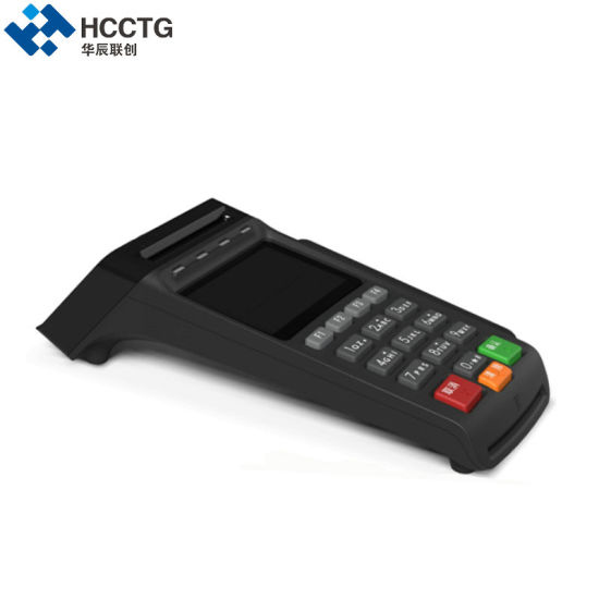 China Z90pd Connect Windows System Smart Contact+Contactless NFC