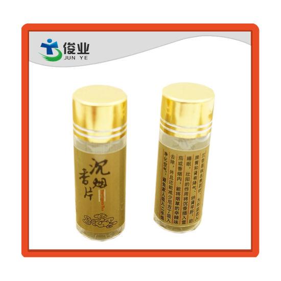 Custom Made Self Adhesive Printing Label for Vial