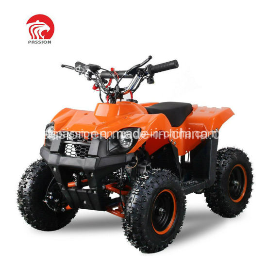Children Fun Bike Gasoline Motor 49cc Mini ATV pictures & photos