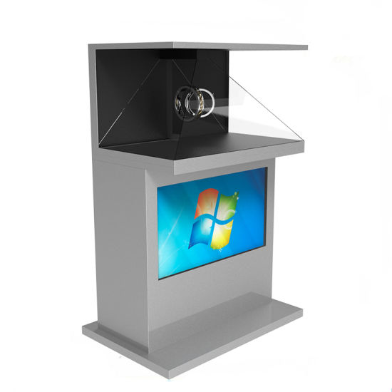 270 Degree Holographic Display