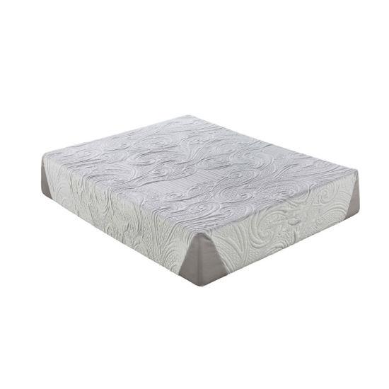 High Quality Good Sleep Queen Size Compress Memory Foam Bed Mattress