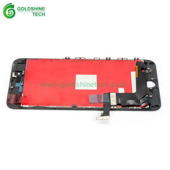 Manufacturer Mobile Phone Parts for iPhone 8 Plus Screen with Touch Panel Assembly