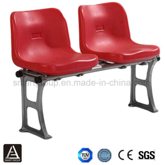 Hot Sale Stadium Chair Plastic Stadium Seats with Plastic