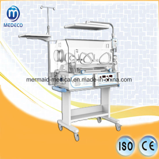 Infant Phototherapy Incubator (baby incubator Model 8502S) Baby Equipment pictures & photos