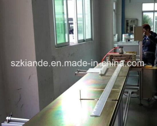 China DuPont Film Forming Machine for Busduct Fabrication - China