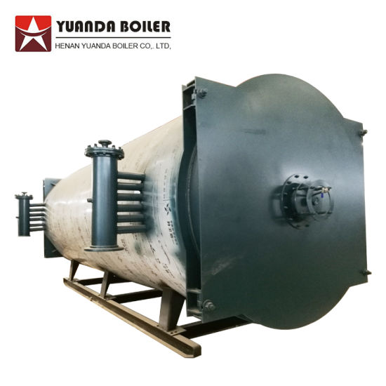 China Industrial Thermal Hot Oil Boiler, Thermal Oil Heater, Thermic ...