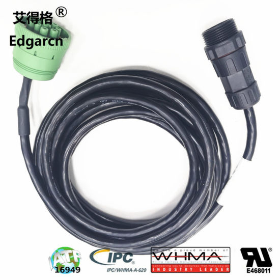 the wire harness green china heavy truck green diagnostic j1939 series connector wire wire harness engineer jobs glassdoor diagnostic j1939 series connector wire