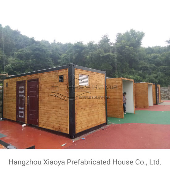 Cheap Modern Movable Container Cabin