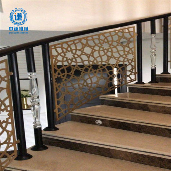 Decorative Metal Laser Cut Wall Panels