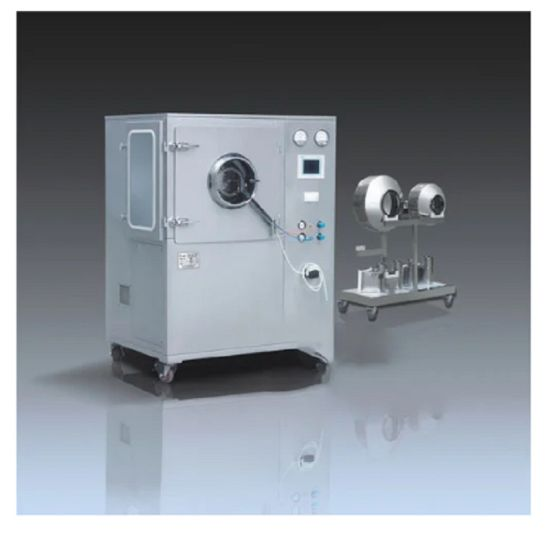 High Speed Tablet Coating Machinery pictures & photos