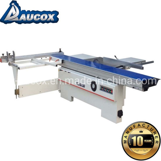 China Supplier Manufacturer Industrial Wood Saws Sliding Table Precision Panel Saw