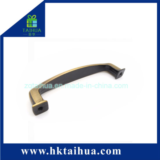 Wholesale Green Bronze Furniture Handle/Hand Tools